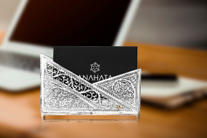 Classic-Business-Card-Holder