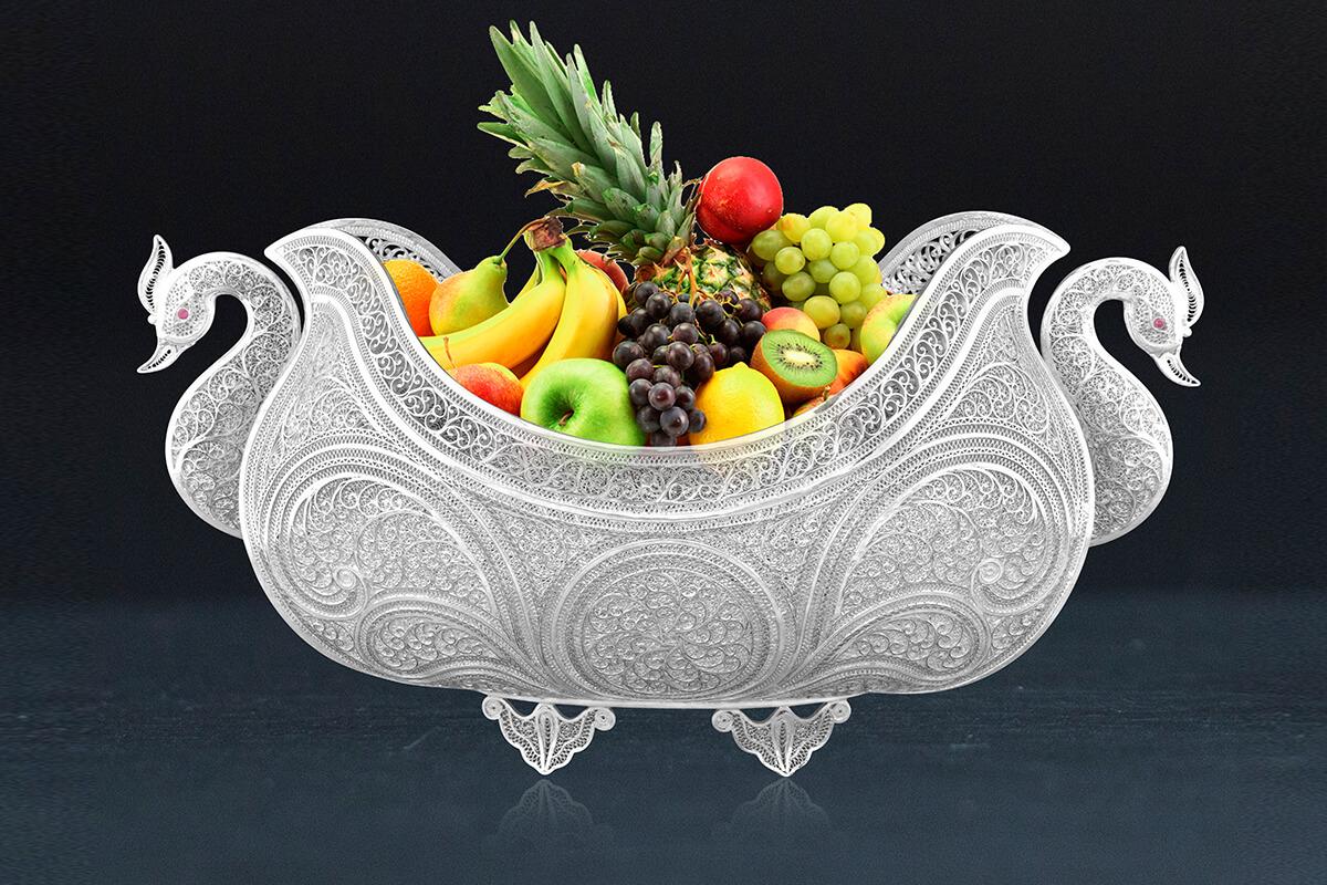 Swan-Bowl